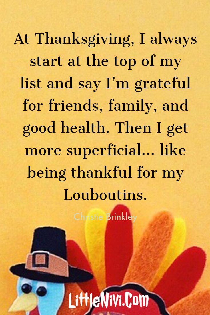 27 Inspiring Thanksgiving Quotes with Happy Images 13