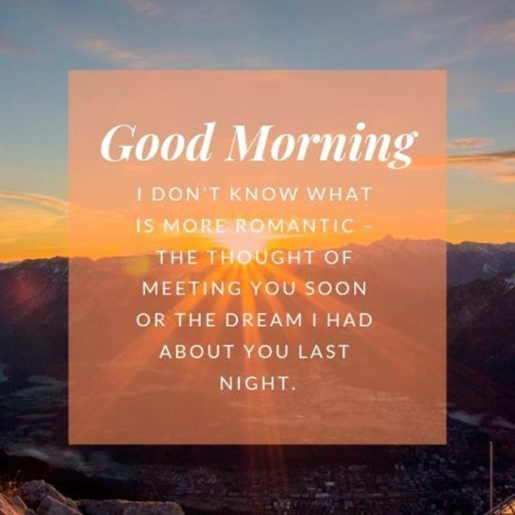 35 Good Morning Quotes And Images That Will Inspire Your ...