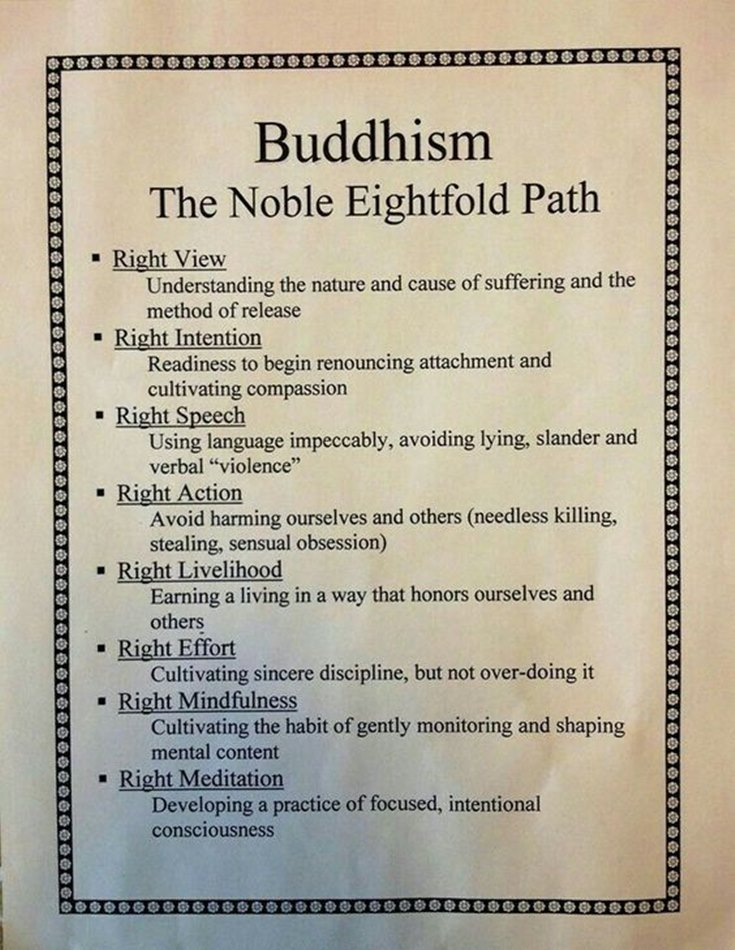 100 Inspirational Buddha Quotes And Sayings That Will Enlighten You 33