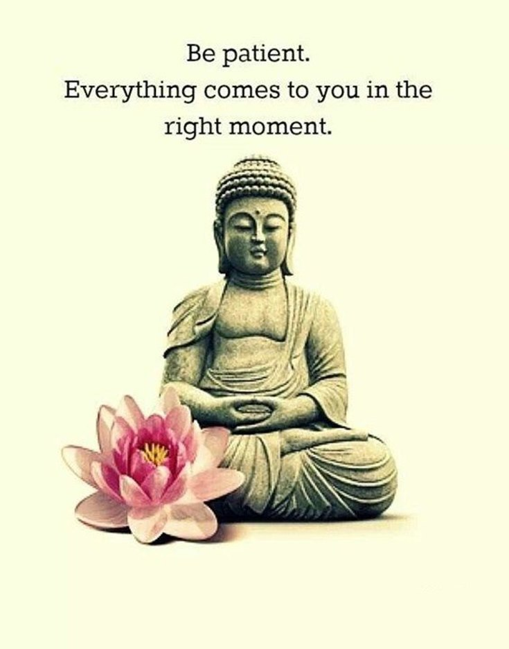 100 Inspirational Buddha Quotes And Sayings That Will Enlighten You 40