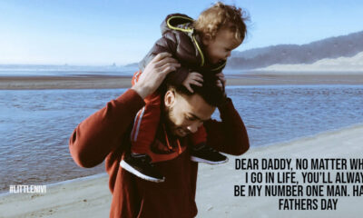 28 Happy Fathers Day Quotes Pictures Photos Images