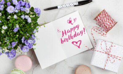 The Best Happy Birthday Wishes and Messages Beautiful Images
