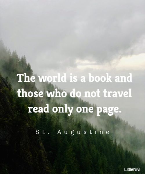 best travel quotes and exploring quotes about journeys 14