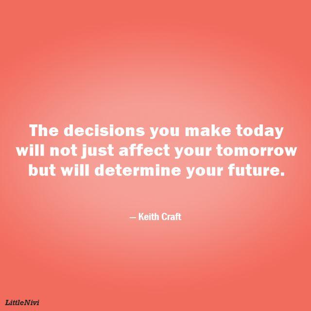 inspiring quotes about future goals