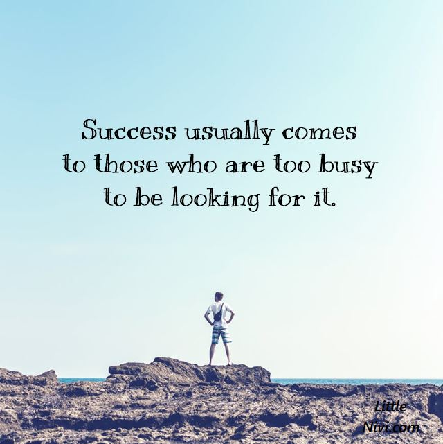 motivational success quotes for work