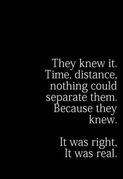 sad long distance relationship quotes for him