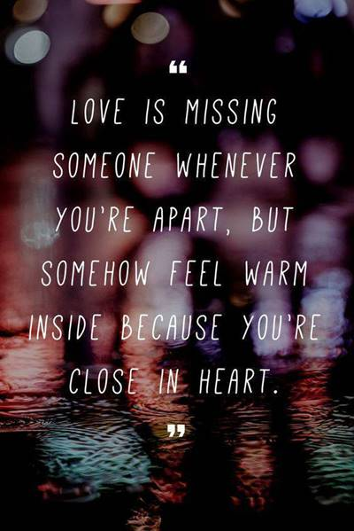 quotes about love and distance i miss my boyfriend long distance quotes