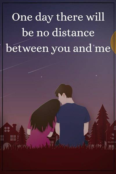 long distance relationship status loving you from a distance quotes