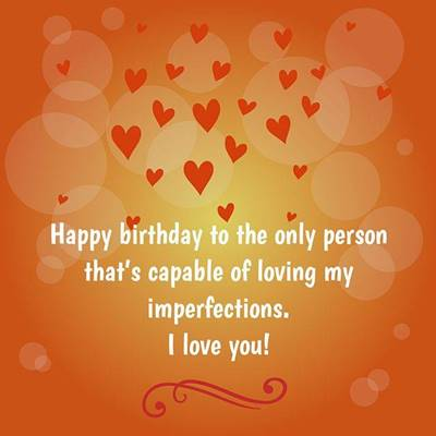 happy birthday text for girlfriend - birthday mesg greetings for someone special