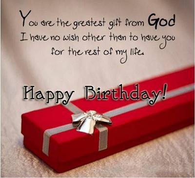 Birthday Love Quotes Messages Wishes and Images