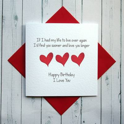 60 happy birthday love quotes for him and sweet birthday messages for him