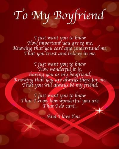 60 cute birthday messages for boyfriend - birthday wish for boyfriend