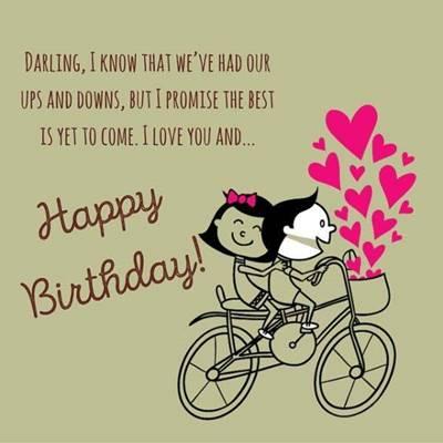 60 boyfriend birthday card messages - happy birthday text message for boyfriend