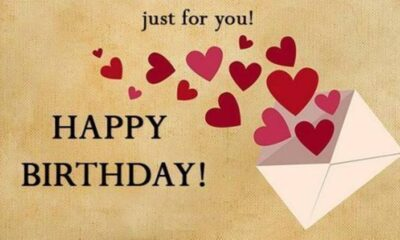 Birthday Love Quotes Messages Wishes and Images 1