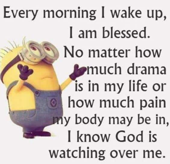 42 Funny Jokes Minions Quotes With Images Funny Text Messages minions positive quotes best messages ever