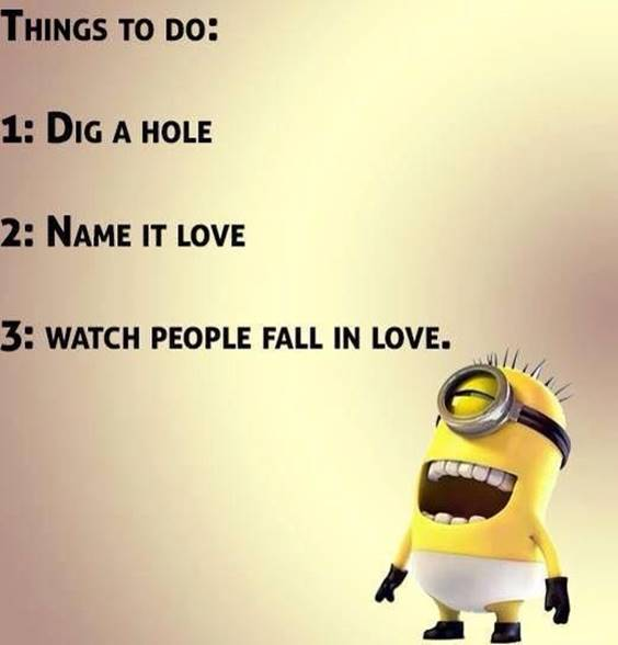 42 Funny Jokes Minions Quotes With Images Funny Text Messages minion jokes on life great text message
