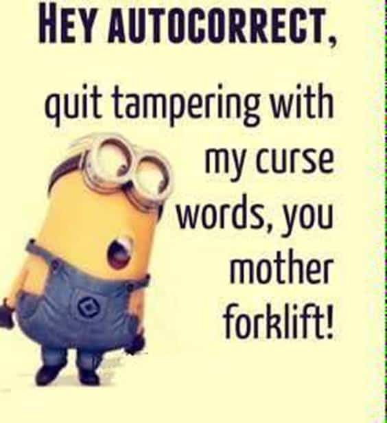 42 Funny Jokes Minions Quotes With Images Funny Text Messages minion quotes weirdest text messages