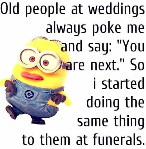 42 Funny Jokes Minions Quotes With Images Funny Text Messages minions images with quotes craziest text messages joke text messages