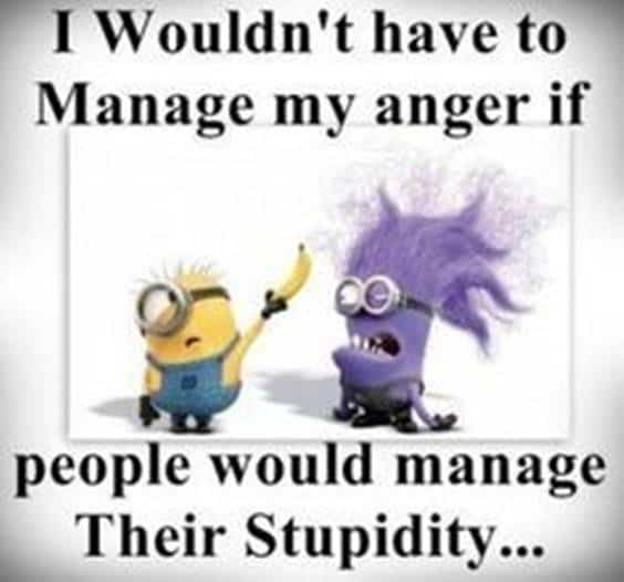 42 Funny Jokes Minions Quotes With Images Funny Text Messages 6