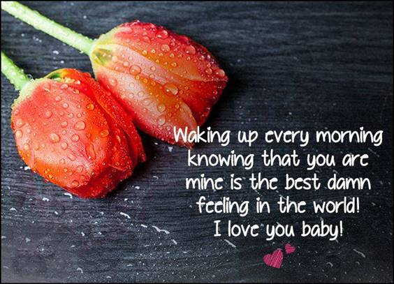 42 good morning to the love of my life and good morning love quotes