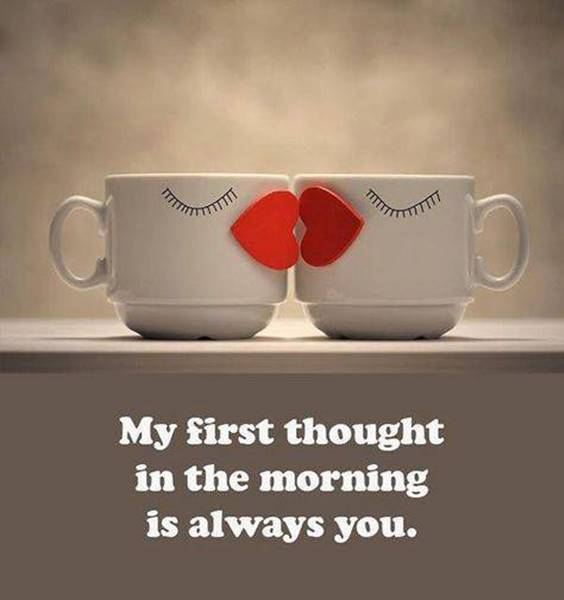 42 Good Morning My Love Quotes images Love Messages 4
