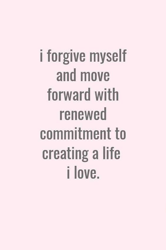38 Forgive Yourself Quotes Self Forgiveness Quotes images forgiving family quotes about forgiveness love quotes for him