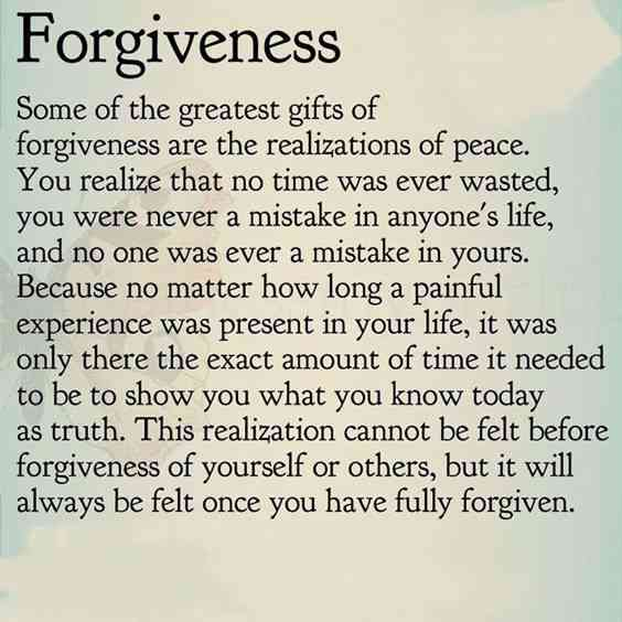 38 Forgive Yourself Quotes Self Forgiveness Quotes images 24