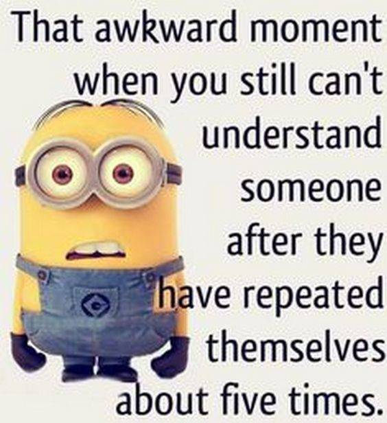 40 Fun Minion Quotes Of The Week minion Wednesday quotes funny minion sayings