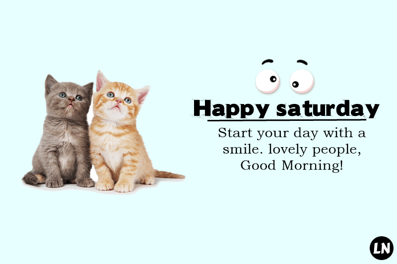 Good Morning Saturday Images with Beautiful Quotes