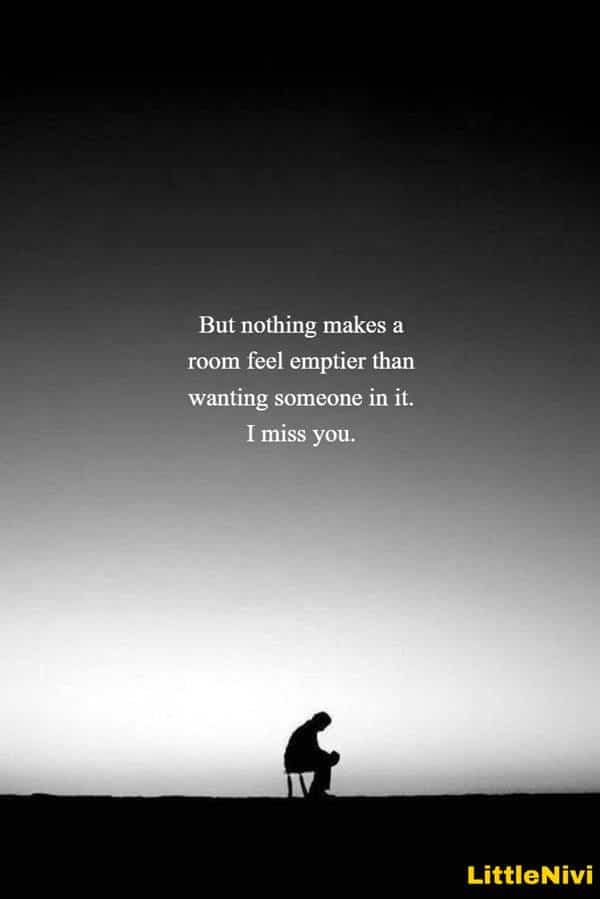 I miss you quotes love Miss you messages for love