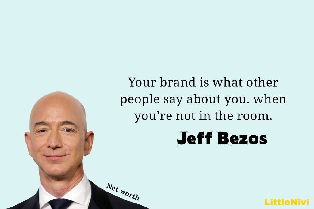 Jeff Bezos Net Worth How much is Amazon Worth
