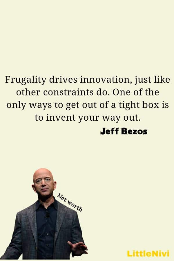 The Best Jeff Bezos Quotes About Business and Strategy