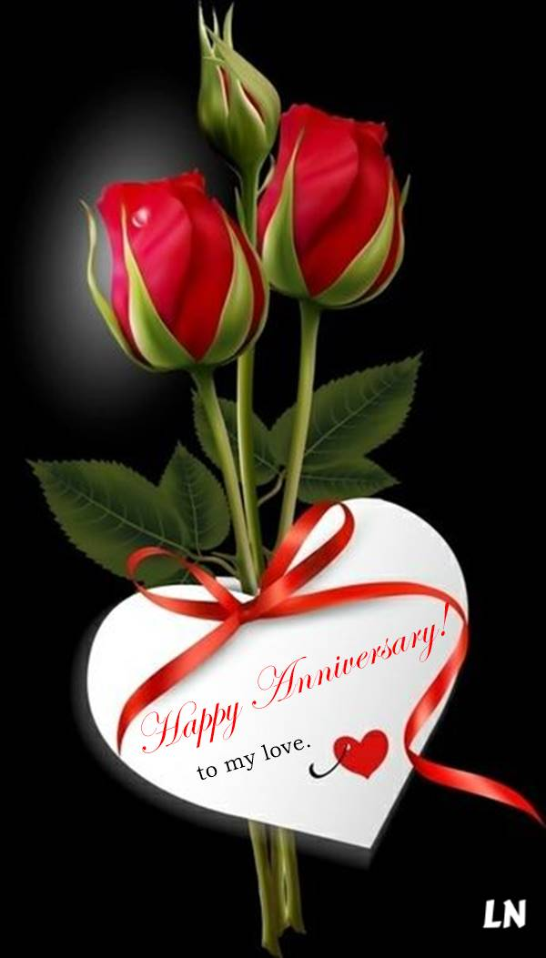 happy anniversary to my wife happy anniversary images