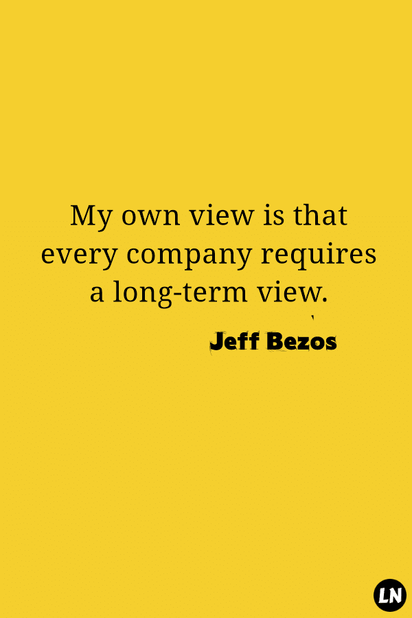 jeff bezos quotes images