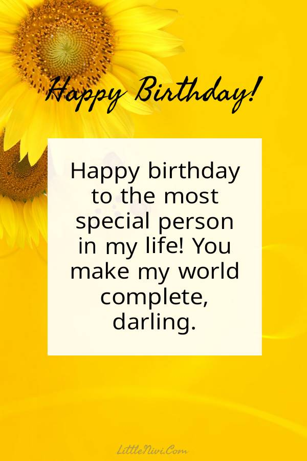 Best Birthday Wishes for him - Heart-Touching Messages - birthday images