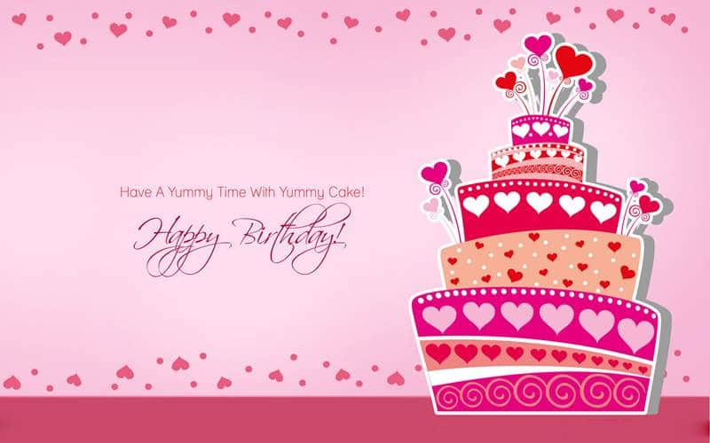 Birthday Wishes For Best Friend Female – Wordings and Messages