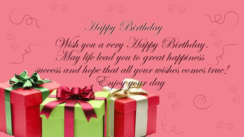 Birthday messages | Happy birthday brother, Happy birthday brother wishes, Birthday message for brother