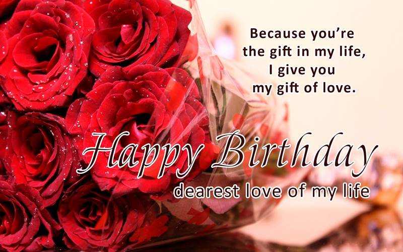 Romantic Birthday Wishes for Boyfriend | Birthday wishes for boyfriend, Birthday wishes for lover, Birthday message for him