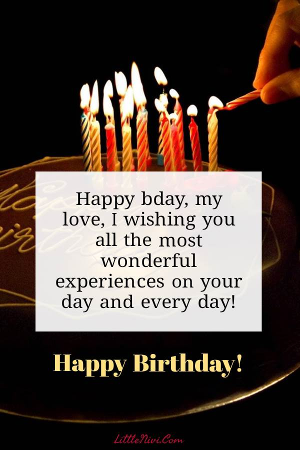 Romantic Birthday Wishes for female friends | birthday wishes for crush, happy birthday prayer to my love, happy birthday story for love