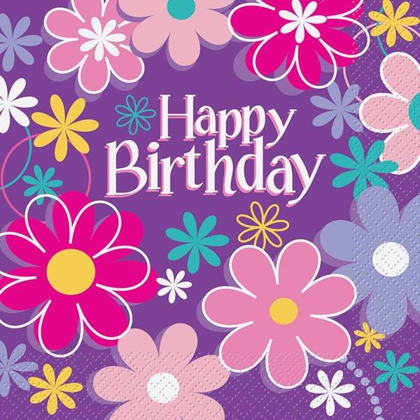 Birthday Wishes Birthday Messages