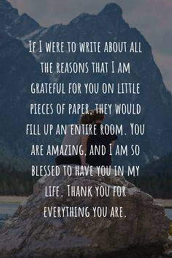 80 Thank You Quotes about Friendship Wishes and Messages | thankful for friends like you