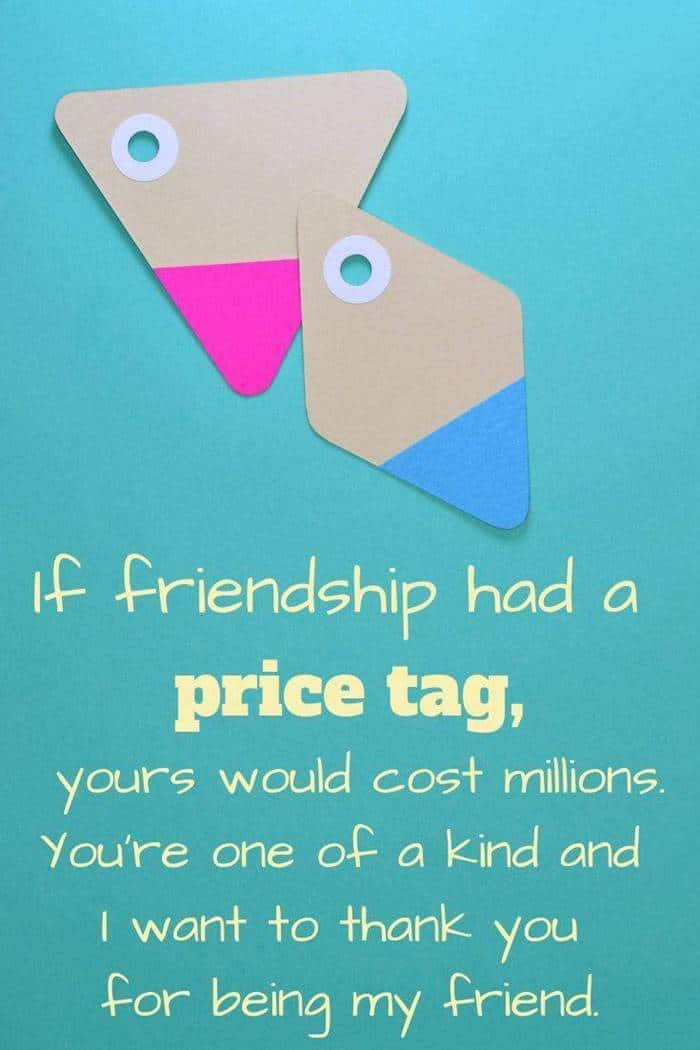 80 Thank You Quotes about Friendship Wishes and Messages | thank you being my friend, best friend appreciation quote, thankful for you friend