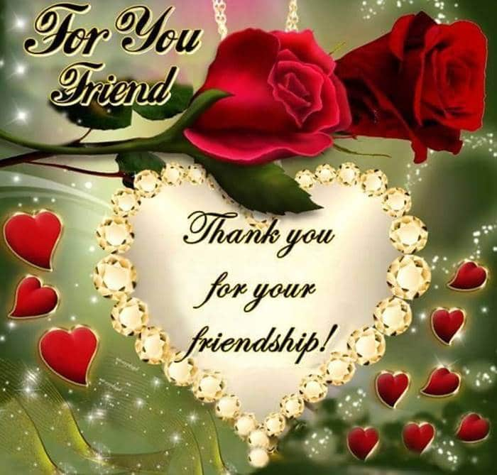 80 Thank You Quotes about Friendship Wishes and Messages | be appreciative quotes, thank you my friend quotes, quotes about being thankful for someone