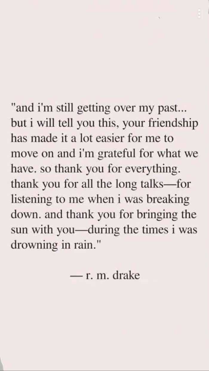80 Thank You Quotes about Friendship Wishes and Messages | special thank you, thanks for not inviting me quotes, gratitude quotes for family