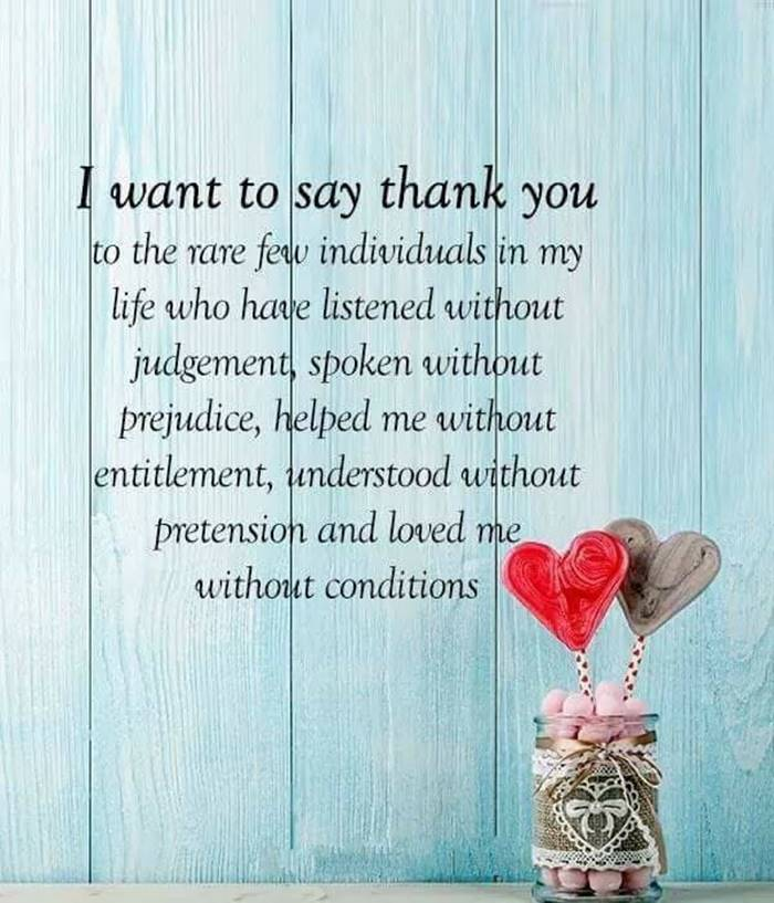 80 Thank You Quotes about Friendship Wishes and Messages | thank you quotes for friends