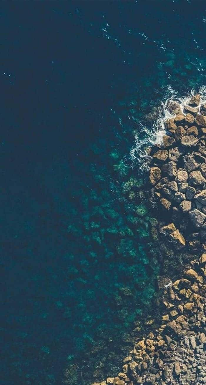 38 iPhone Wallpapers For Ocean Lovers | iphone 11 wallpapers, wallpaper iphone 11 pro max, iphone apple wallpaper
