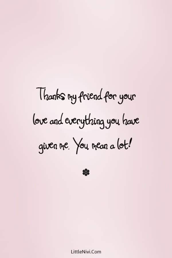 45 Cute Friend Quotes Friendship Thoughts   quotes about friendship, friendship quotes, friends quotes