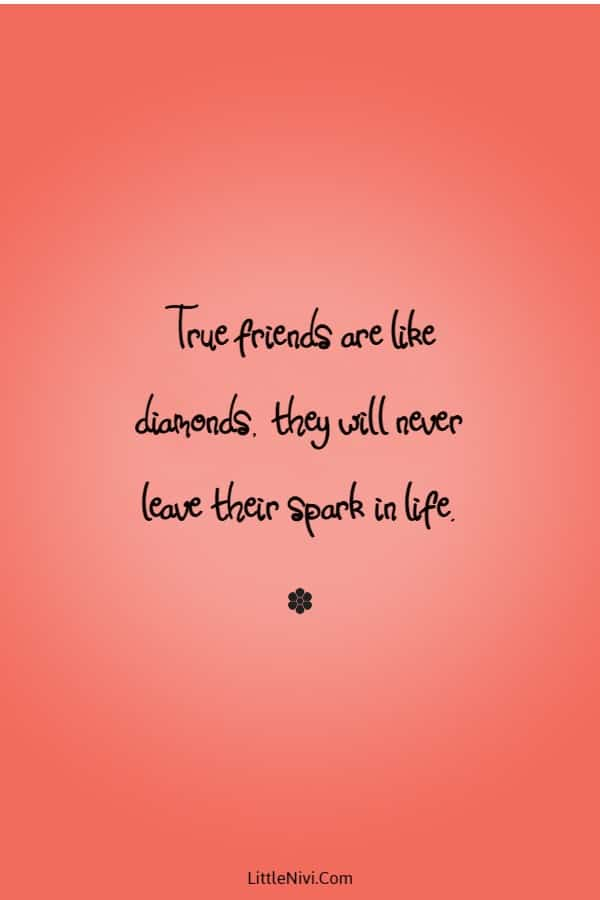 45 Cute Friend Quotes Friendship Thoughts   friends quote, quotes for friends, friendship quote