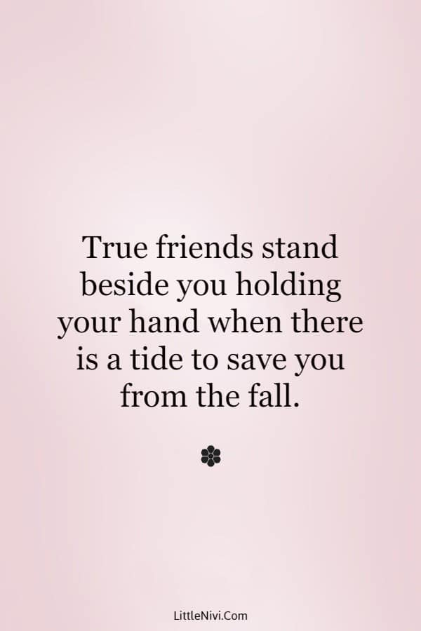 45 Cute Friend Quotes Friendship Thoughts | quotes for best friends, bestie quotes, quotes about best friends
