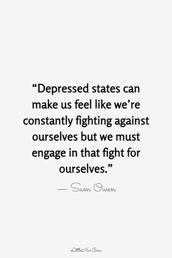 110 Depressed Life Quotes That Will Help You Feel Better | beautiful depression quotes, depression quotes deep, long depression quotes